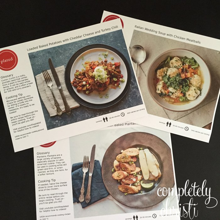 Plated Review: Get 2 free plates!