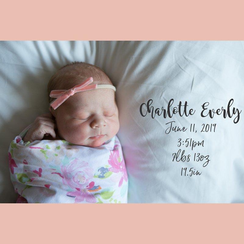 Charlotte Everly