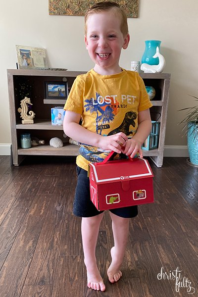 KiwiCo Koala Crate subscription box review and discount code. Educational toys delivered right to your door for children of all ages.