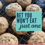 This is the best brown sugar chocolate chip cookie recipe. With lots of options for mix-ins, it makes the perfect cookie every time.