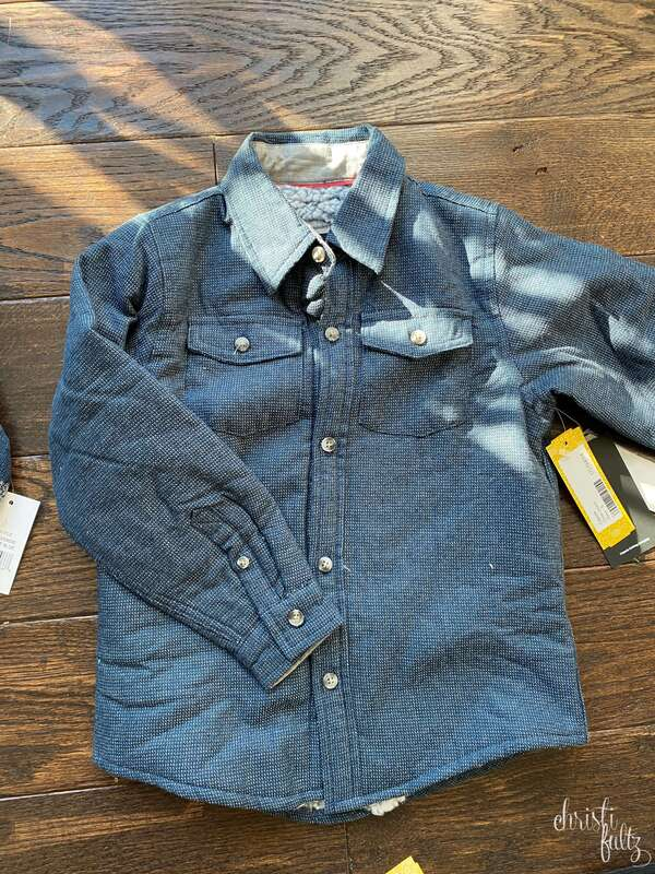 Stitch Fix Kids Boys Clothing Review and coupon discount code